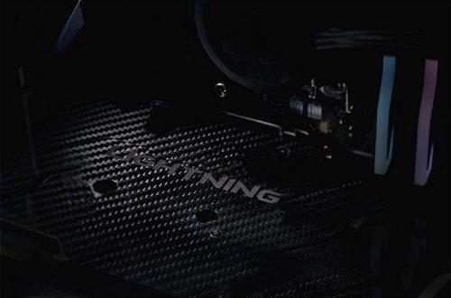 Опубликована первая официальная фотография 3D-карты MSI GeForce RTX 2080 Ti Lightning Z