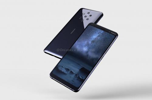 Специалисты из Light принимали участие в разработке уникального камерофона Nokia 9 PureView