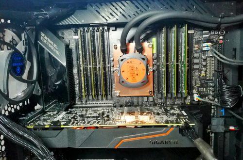 Появились первые объёмные тесты 28-ядерного процессора Intel Xeon W-3175X