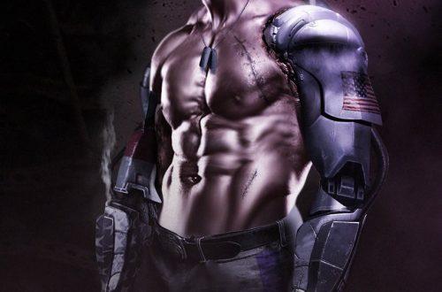 Слухи: Mortal Kombat 11 - Терри Крюс может сыграть Джакса