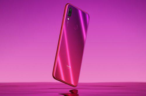 Xiaomi намерена продать 1 млн смартфонов Redmi Note 7 за две недели