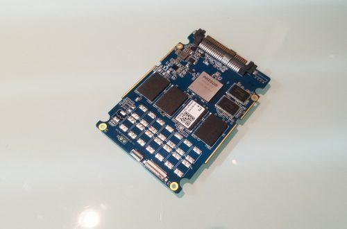 Контроллер Phison E16 с поддержкой PCIe 4.0 позволил тестовому SSD развить скорость передачи данных свыше 4 ГБ/с