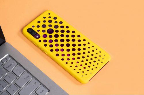 Дырявый чехол для смартфона Redmi Note 7 оценен в $4,5