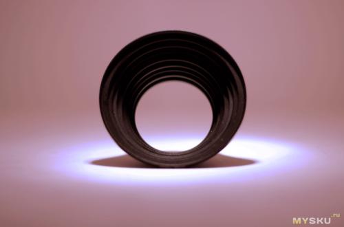 Кольца - переходники для объектива