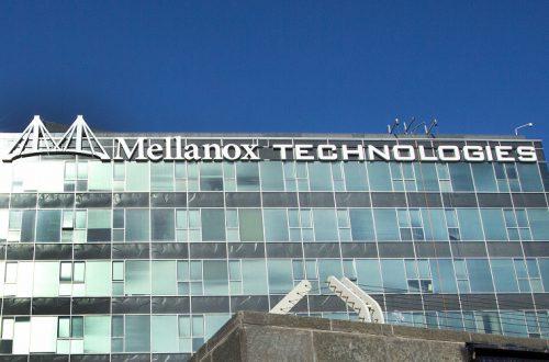 Не Intel. Компанию Mellanox покупает Nvidia