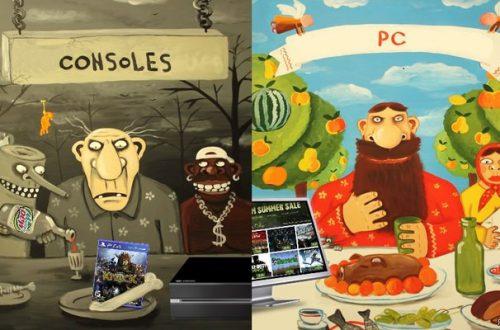 Отчёт о покупке Sony PlayStation 4 Slim с computeruniverse. Прощайте пека бояре
