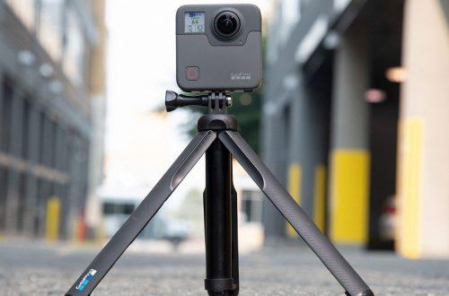 Доход GoPro за год вырос на 20%