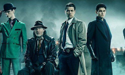 5 сезон «Готэма» совершит большой прыжок во времени
