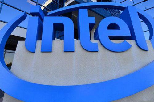 У Intel всё хорошо: компания отчиталась за 2018 финансовый год, который завершился ростом почти всех основных показателей