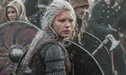 Сериал «Викинги» закончится на 6 сезоне в 2020 году