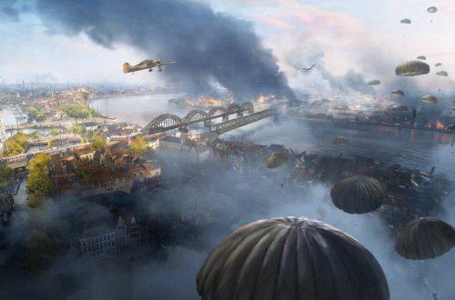 "Battlefield V - Вторая глава ""Хода войны"" получила дату запуска"