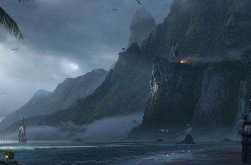 Lost Ark - Вышло небольшое контентное обновление