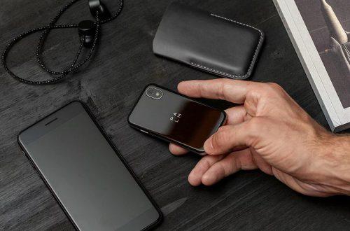 Миниатюрные смартфоны Palm скоро можно будет купить не только в США
