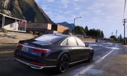Rockstar тизерит, какой будет Grand Theft Auto 6
