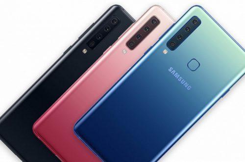 Неожиданно: смартфоны Samsung новой линейки Galaxy A получат камеры 3D ToF для трехмерного сканирования