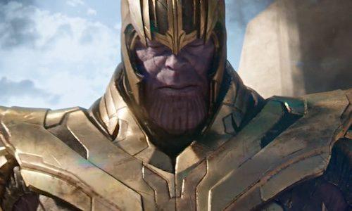 Так выглядит молодой Танос в киновселенной Marvel