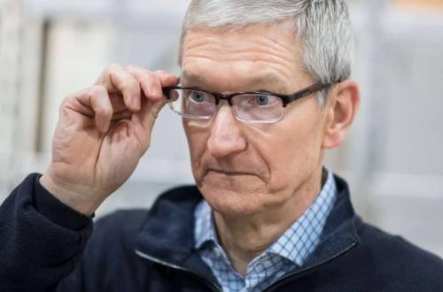 Тим Кук заработал на посту главы Apple более 15 млн долларов в 2018 году, но некоторые сотрудники получили гораздо больше