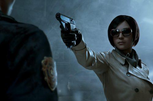 В Resident Evil 2 бесплатно добавят игровой режим