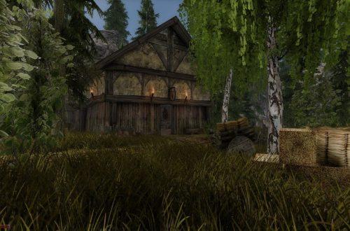 Ретроспектива: Gothic II - Ностальгия по лучшей части Готики