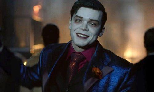 Все-таки Джокер? Камерон Монахэн сыграл тайного персонажа в «Готэме»