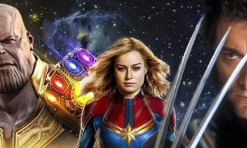 Персонажи Людей Икс, которые должны появиться в киновселенной Marvel