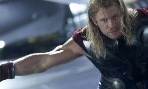 Почему Крис Хемсворт мог не стать Тором в киновселенной Marvel