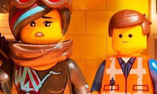 Мнение о «Лего Фильм 2». Для кого и для чего?