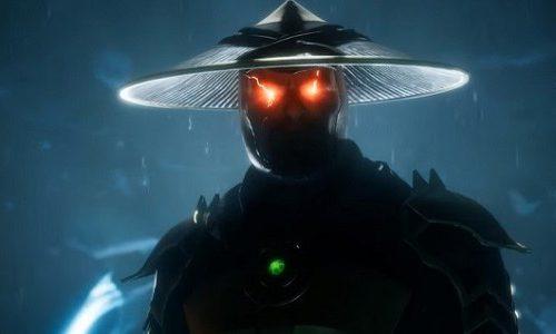 Утечка раскрыла еще одного героя Mortal Kombat 11