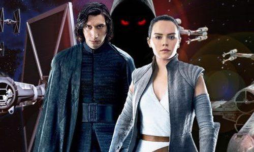 Реальный злодей «Звездных войн: Эпизод 9» сбалансирует франшизу