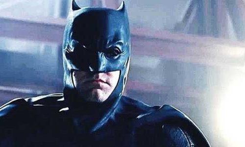 Так может выглядеть новый Бэтмен в фильме 2021 года