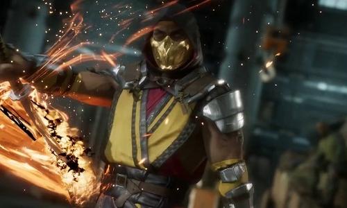 Утечка персонажей Mortal Kombat 11 оказалась правдой?
