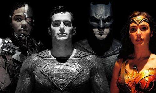 Как и почему изменился план на киновселенную DC