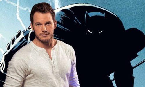 Крис Прэтт сыграет нового Бэтмена? Актер удивлен