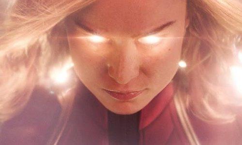 Новый дублированный трейлер «Капитана Марвел» советует пристегнуться