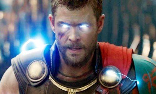 Marvel раскрыли, почему Тор - Бог Грома на самом деле