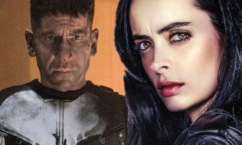 Marvel прокомментировала отмену «Карателя» и других сериалов Netflix