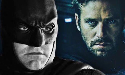 Арми Хаммер все же сыграет нового Бэтмена?