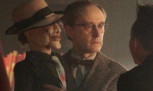 Первый взгляд на Чревовещателя в 5 сезоне «Готэма»