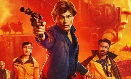 Disney высказались о провале «Хана Соло: Звездные войны»