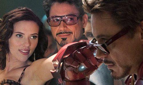 Как изменилась Marvel. Смелые сцены из Фазы 1, которых нет сейчас