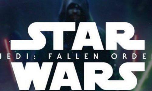 Дата показа Star Wars Jedi: Fallen Order от создателей Apex Legends