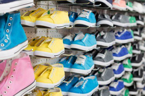 Компания Verily, находящаяся с Google в одном холдинге, займётся разработкой умной обуви для отслеживания веса и движения