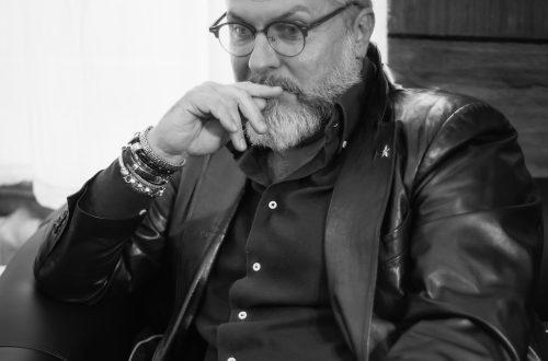 Юрий Грымов: «У меня больше нет комплексов, когда говорят, что я – театральный режиссёр»