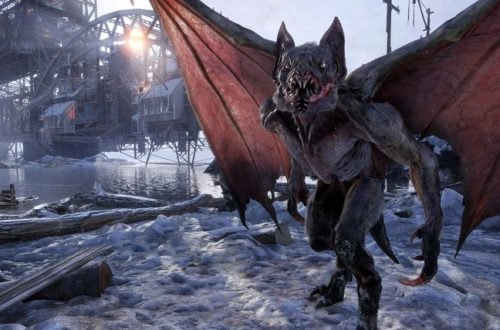 Valve нашла способ отомстить Metro: Exodus