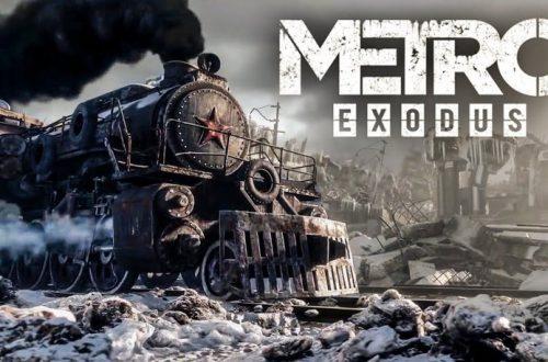 Дмитрий Глуховский прокомментировал исход Metro: Exodus из Steam