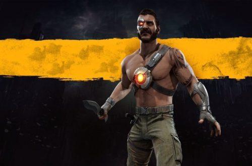 Эд Бун: В Mortal Kombat 11 игроков ждёт экскурсия по истории всей серии