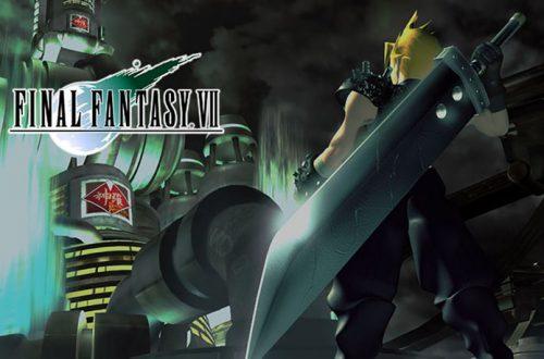 Final Fantasy 7 доберётся до Switch