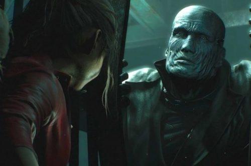 10 главных мемов и модов Resident Evil 2 Remake