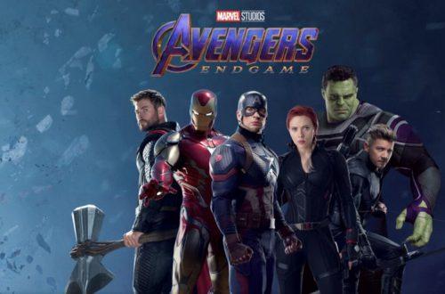 В сети появились промофото и синопсис «Мстители: Финал»