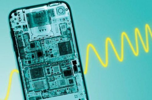 Названы самые опасные для здоровья смартфоны